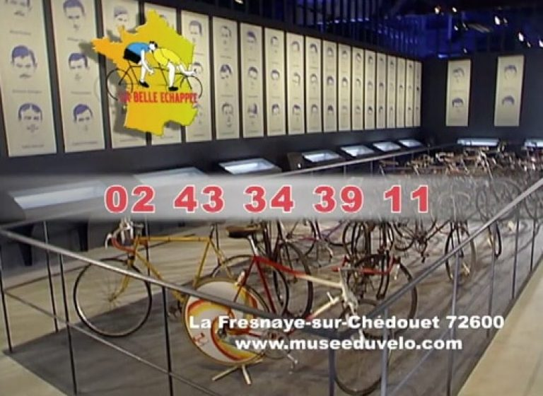 Musée du vélo