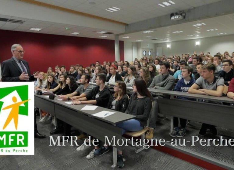 MFR de Mortagne-au-Perche