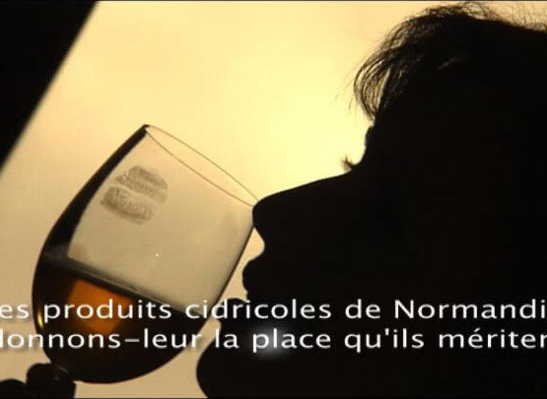 Promotion du cidre par ARDEC
