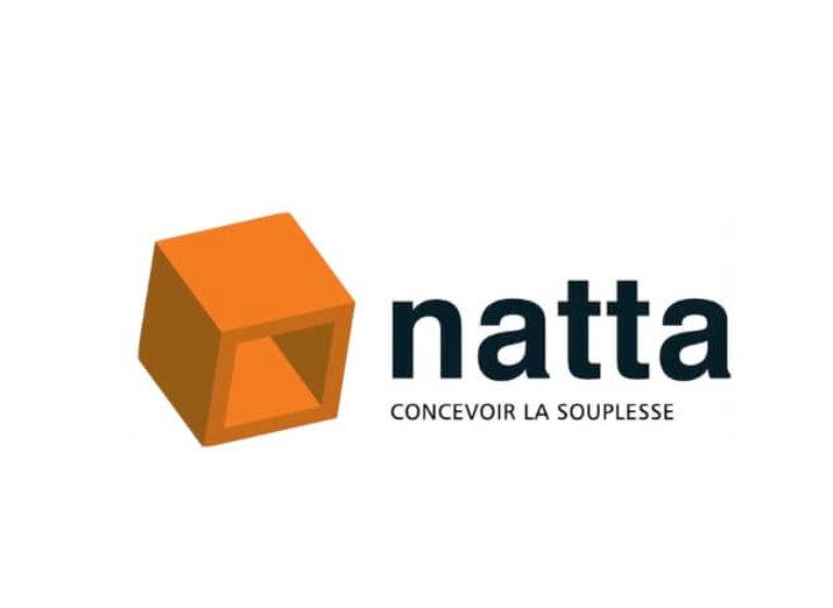 NATTA, concevoir la souplesse