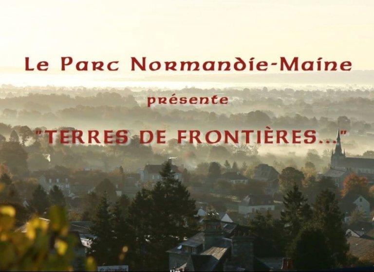 Parc Normandie Maine,  Terres de Frontières