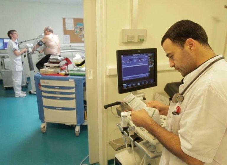 Centre de Médecine Physique et de Réadaptation de Bagnoles de l'Orne