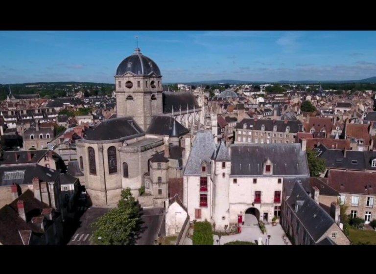 Visit Alençon, destination Culturelle