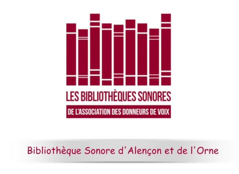 La Bibliothèque Sonore