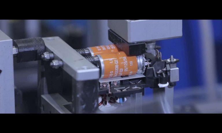 Nouveau film process pour AsteelFlash Technologie